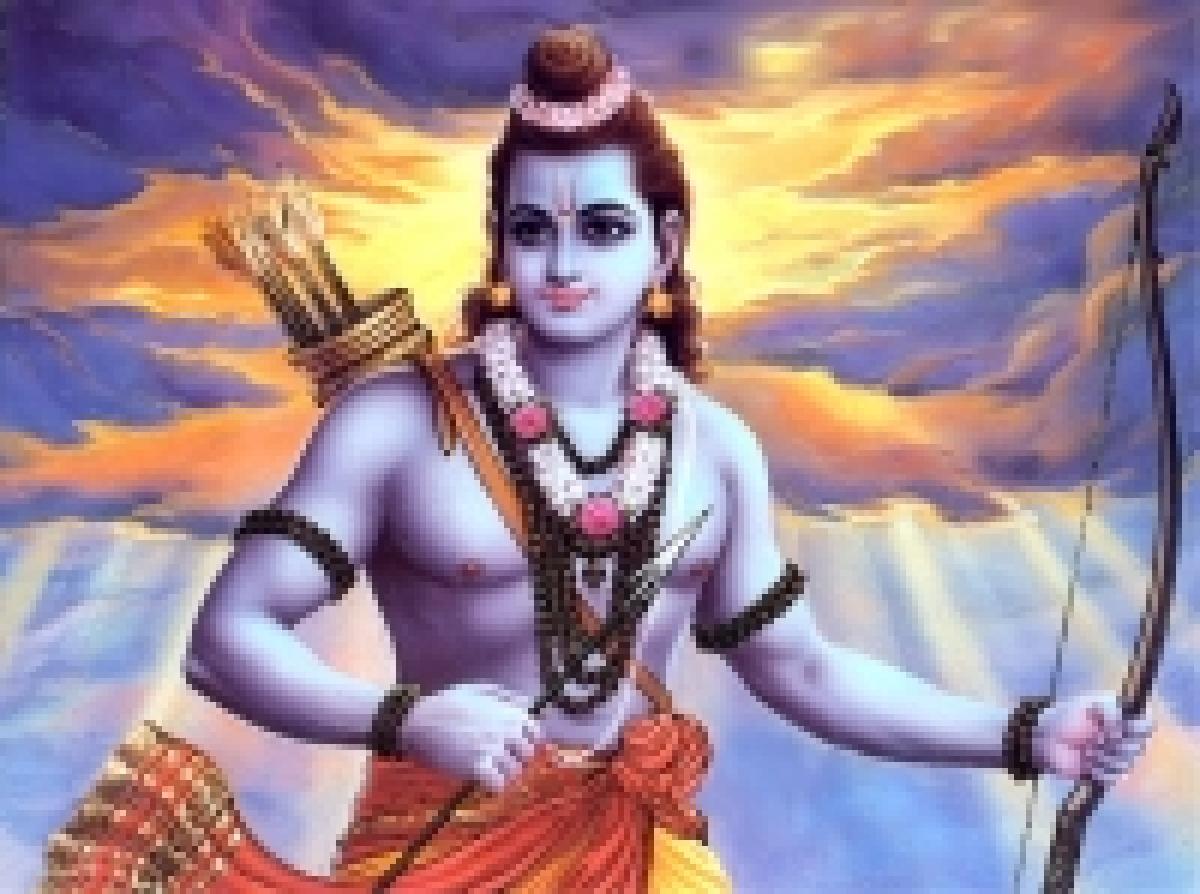 'சாப்பாட்டு ராமன்' பெயர் ஏன்... எதனால்?