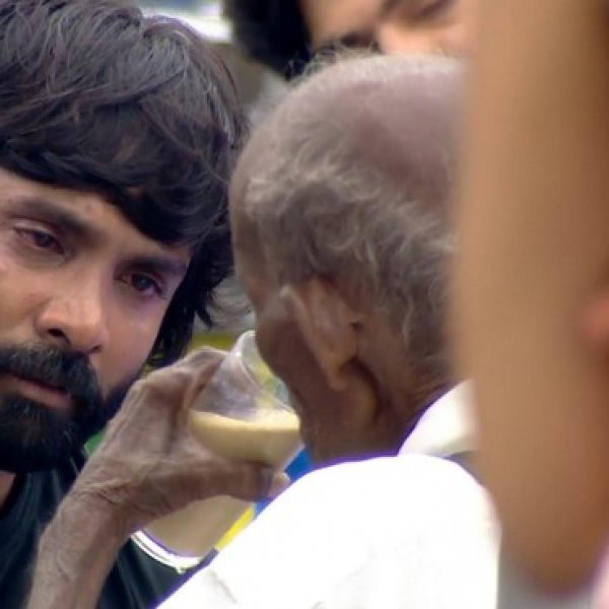 சினேகனின் பாசப் போராட்டமும் கணேஷின் காதல் பசலை நோயும்! 74-ம் நாள் பிக்பாஸ் வீட்டில் நடந்தது என்ன? #BiggBossTamilUpdate