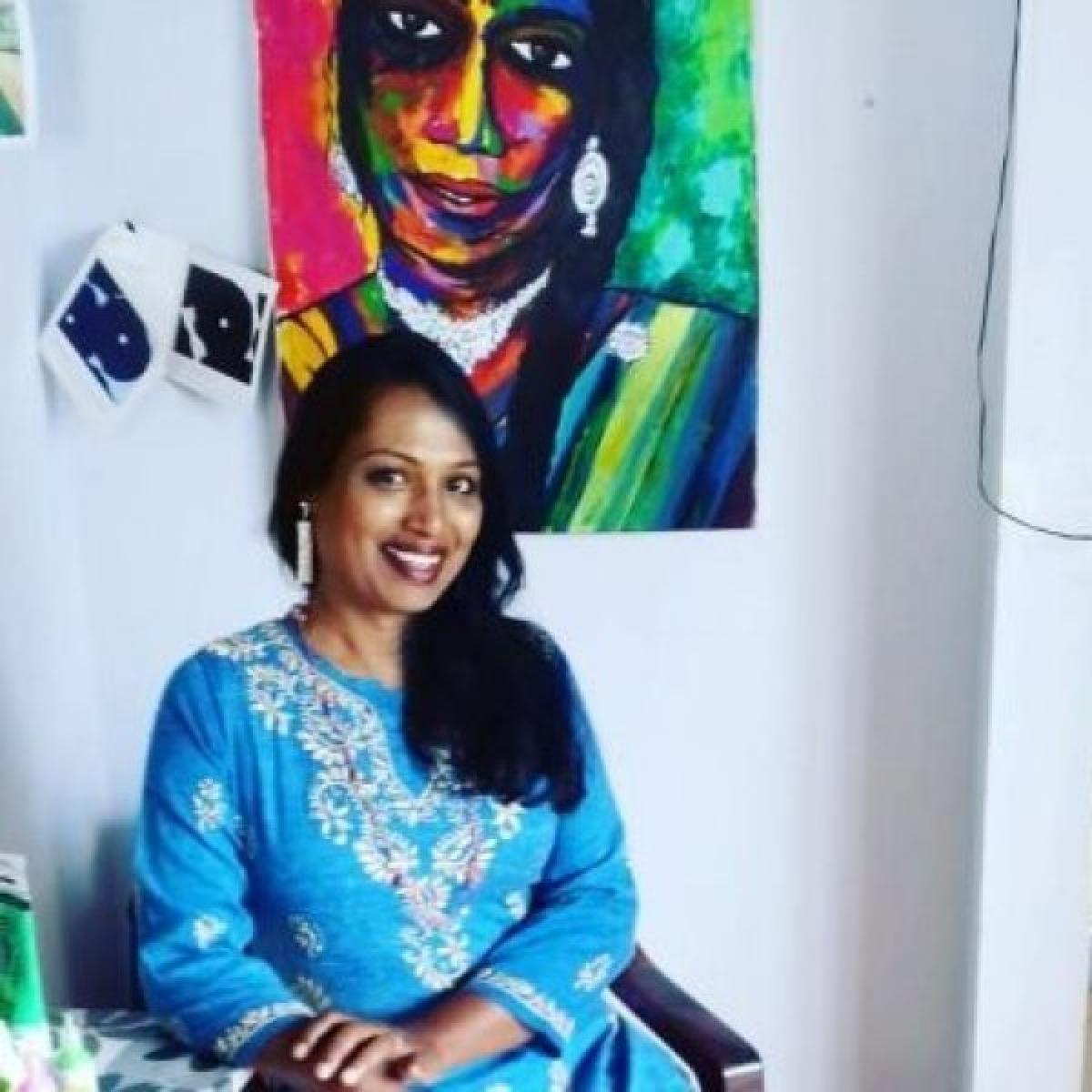 `பப்பி லவ், டான்ஸ் லவ், சீரியஸ் லவ்'...  திருநங்கை கல்கியின் ஆட்டோகிராப்! #Transgender