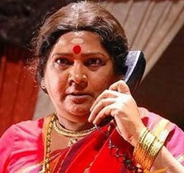 'தூள்' சொர்ணாக்கா புகழ் நடிகை சகுந்தலா மரணம்!