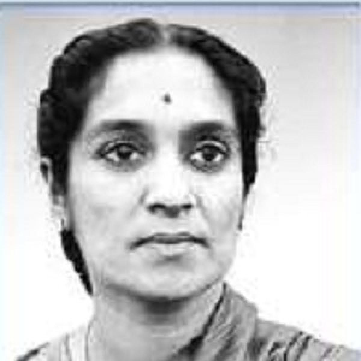 ஜமீன்தாரின் மகளுக்கு 50 ரூபாயில் திருமணம்! அரசியல் நேர்மை பார்வதி கிருஷ்ணனின் கதை #ParvathiKrishnan