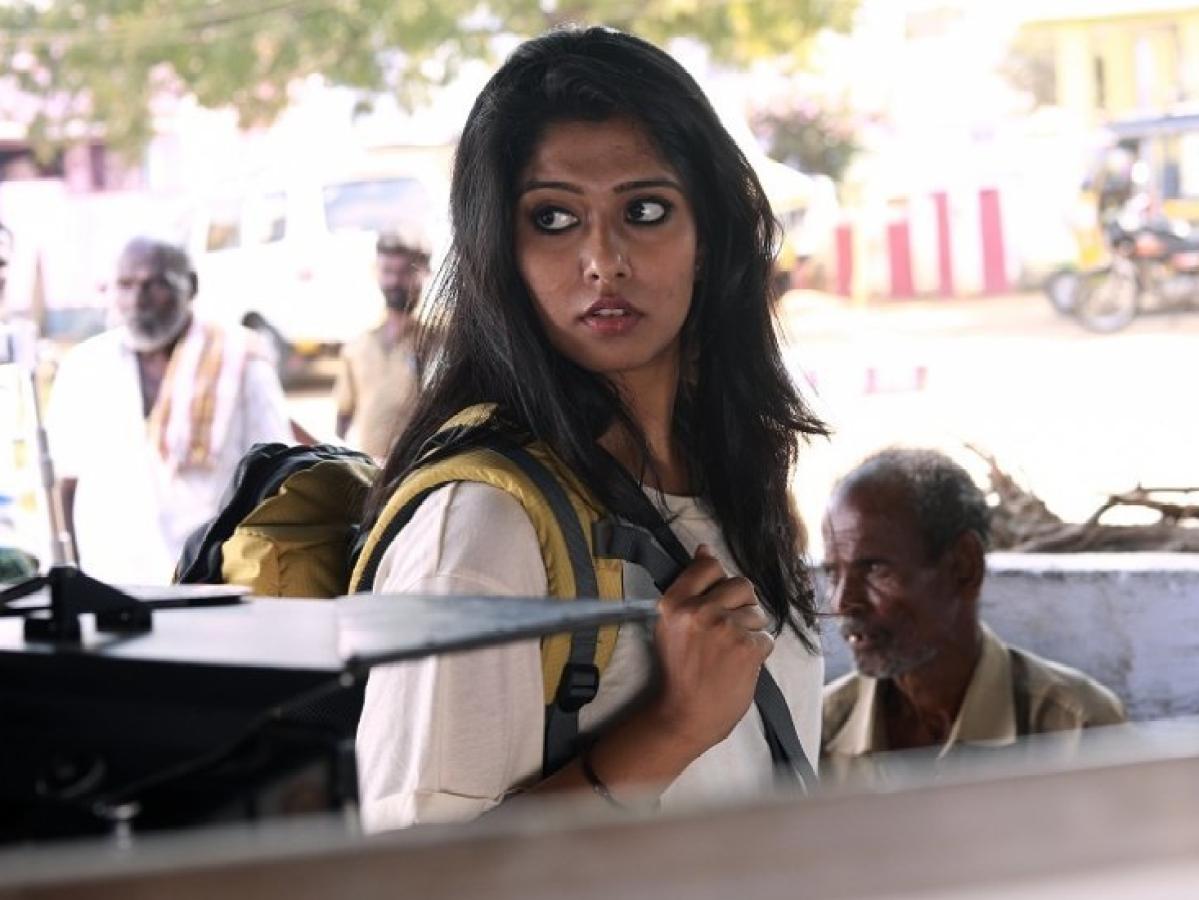 அக்ஷிதா