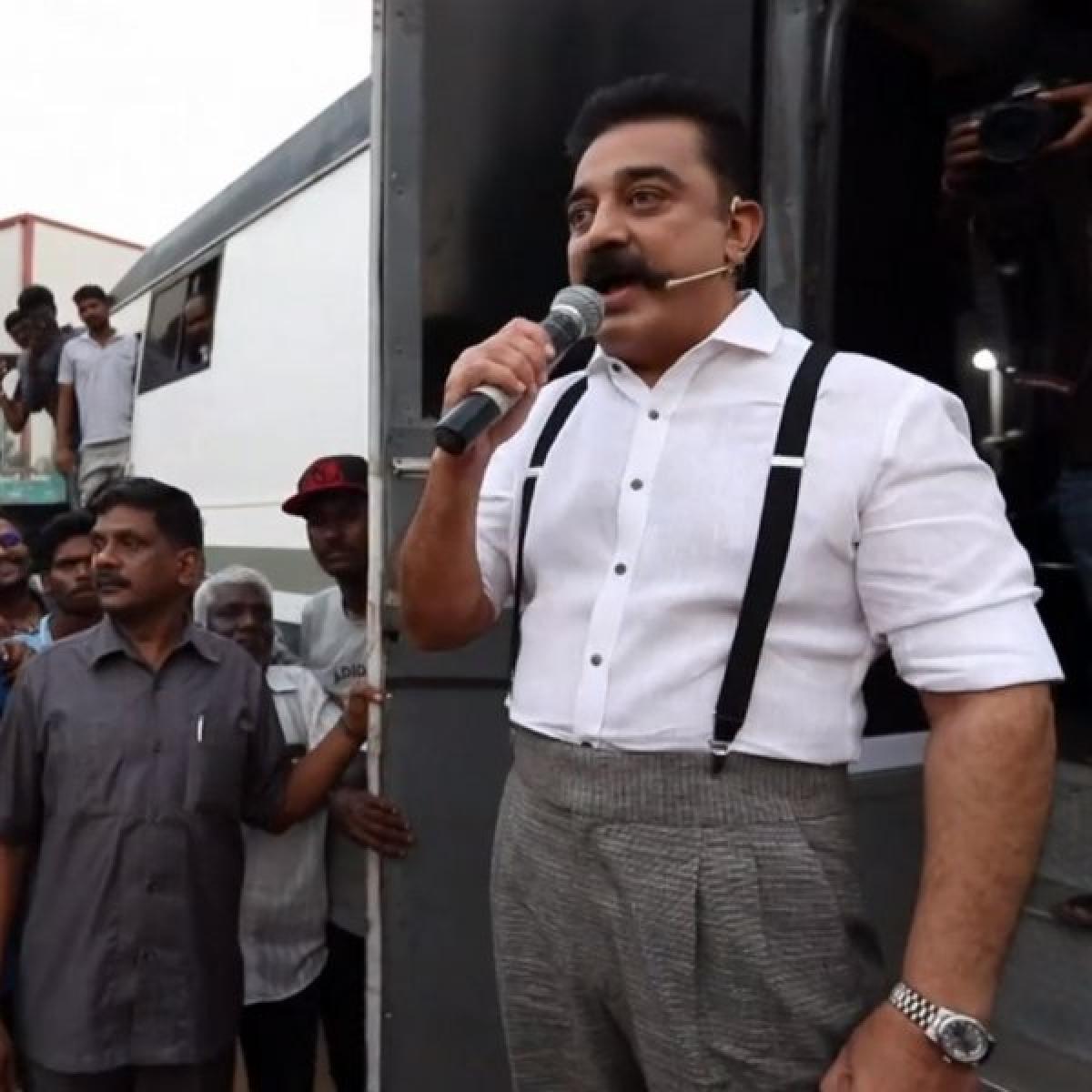 ஓவியாவே இருக்காங்க ஓ.கே. ஆனா, பிக்பாஸ்-2 ஓவியா யாரு பாஸ்? #BiggBossTamil