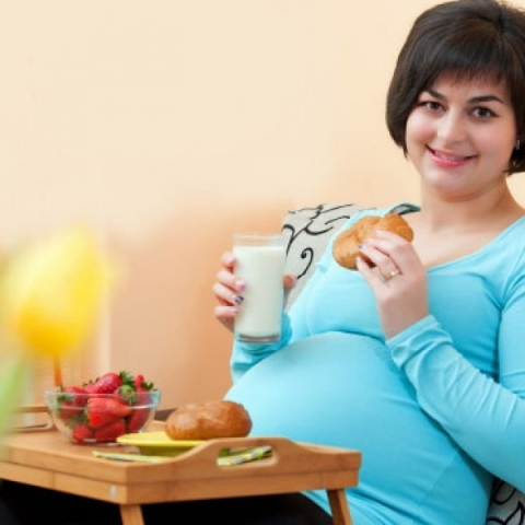 Turn towards Nature at least during pregnancy...Earnest appeal from a Doctor