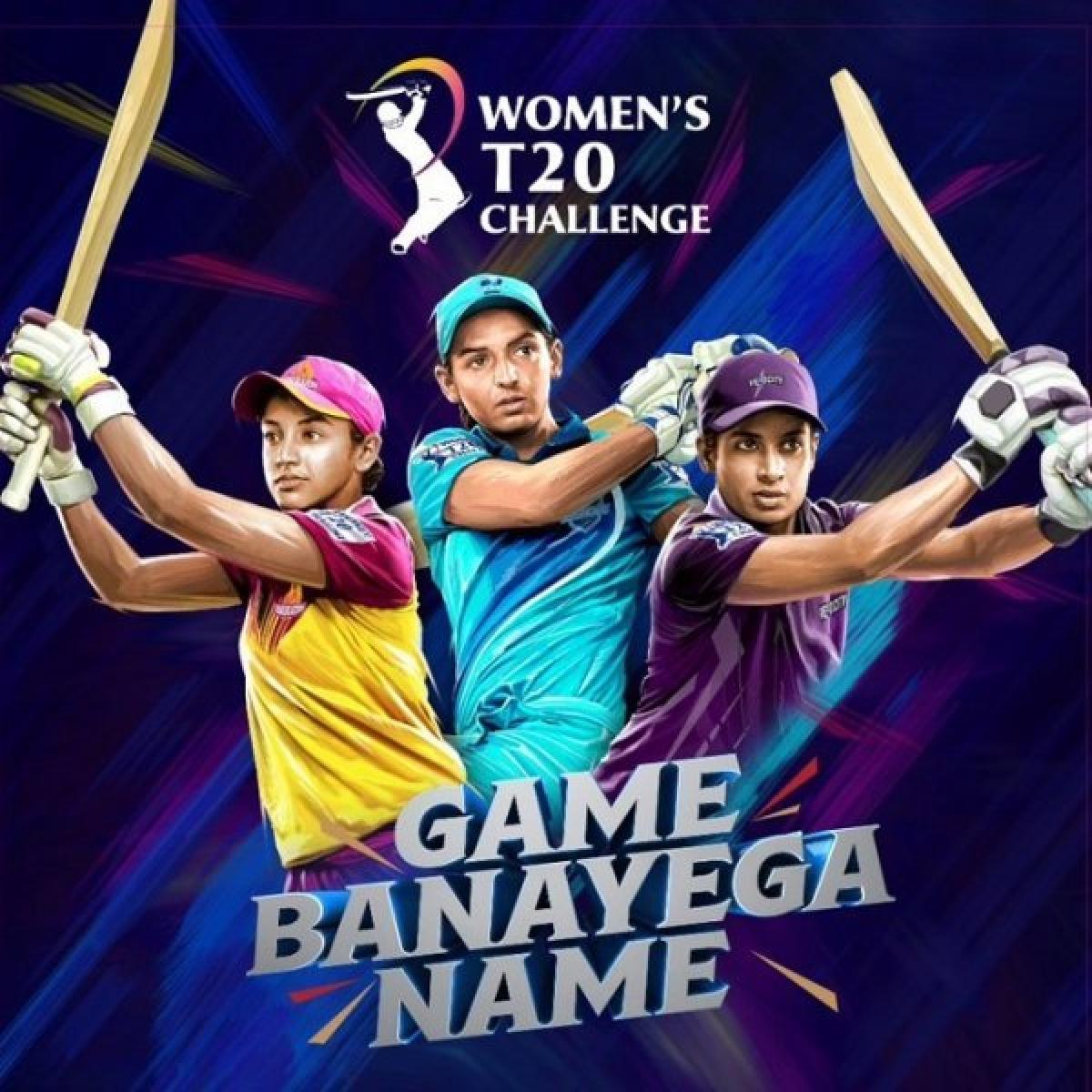 பெண்கள் டி20-யில் பங்கேற்கும் முதல் காஷ்மீர் கிரிக்கெட் வீராங்கனை #WIPL
