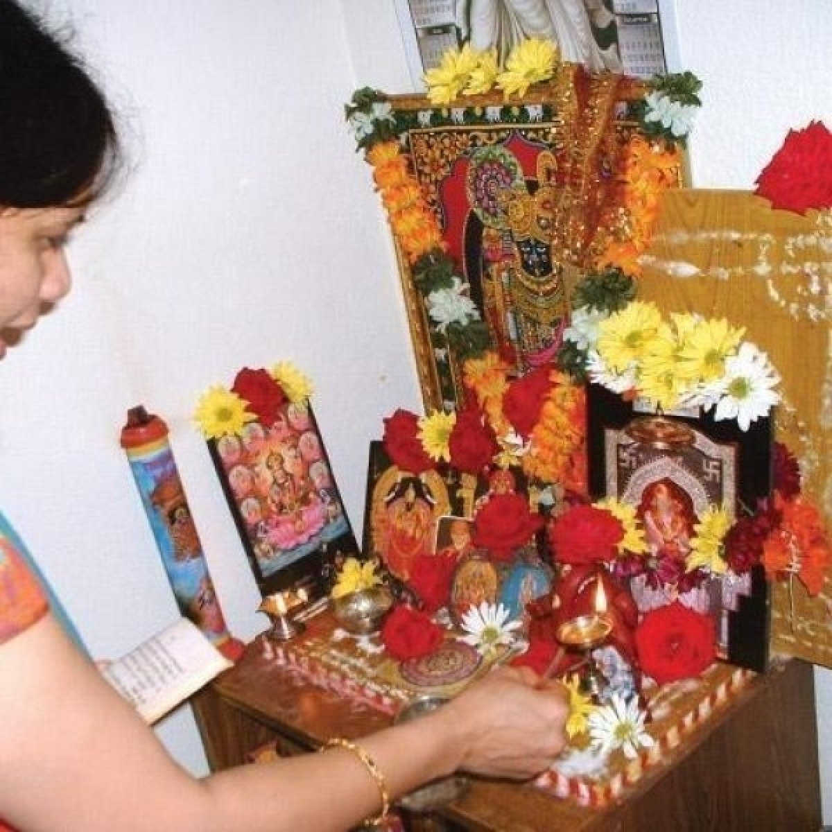 பெண்களுக்கானது ஆடி மாதம்... ஏன்? #AadiSpecial