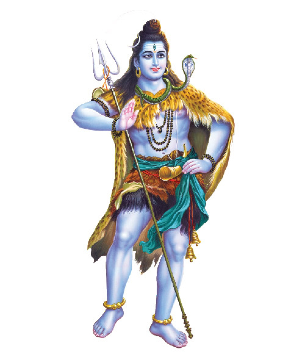 மனசெல்லாம் மந்திரம்! - 4