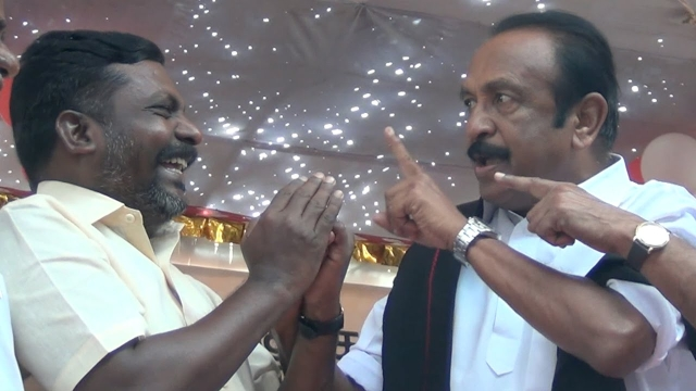 A day with Vaiko