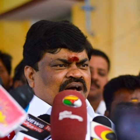 Image result for அமைச்சர் ராஜேந்திர பாலாஜி