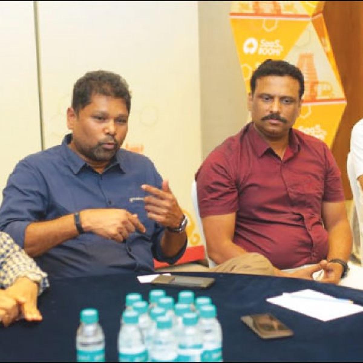 'சாஸ்' நிறுவனங்களின் தலைநகரமாகும் சென்னை!