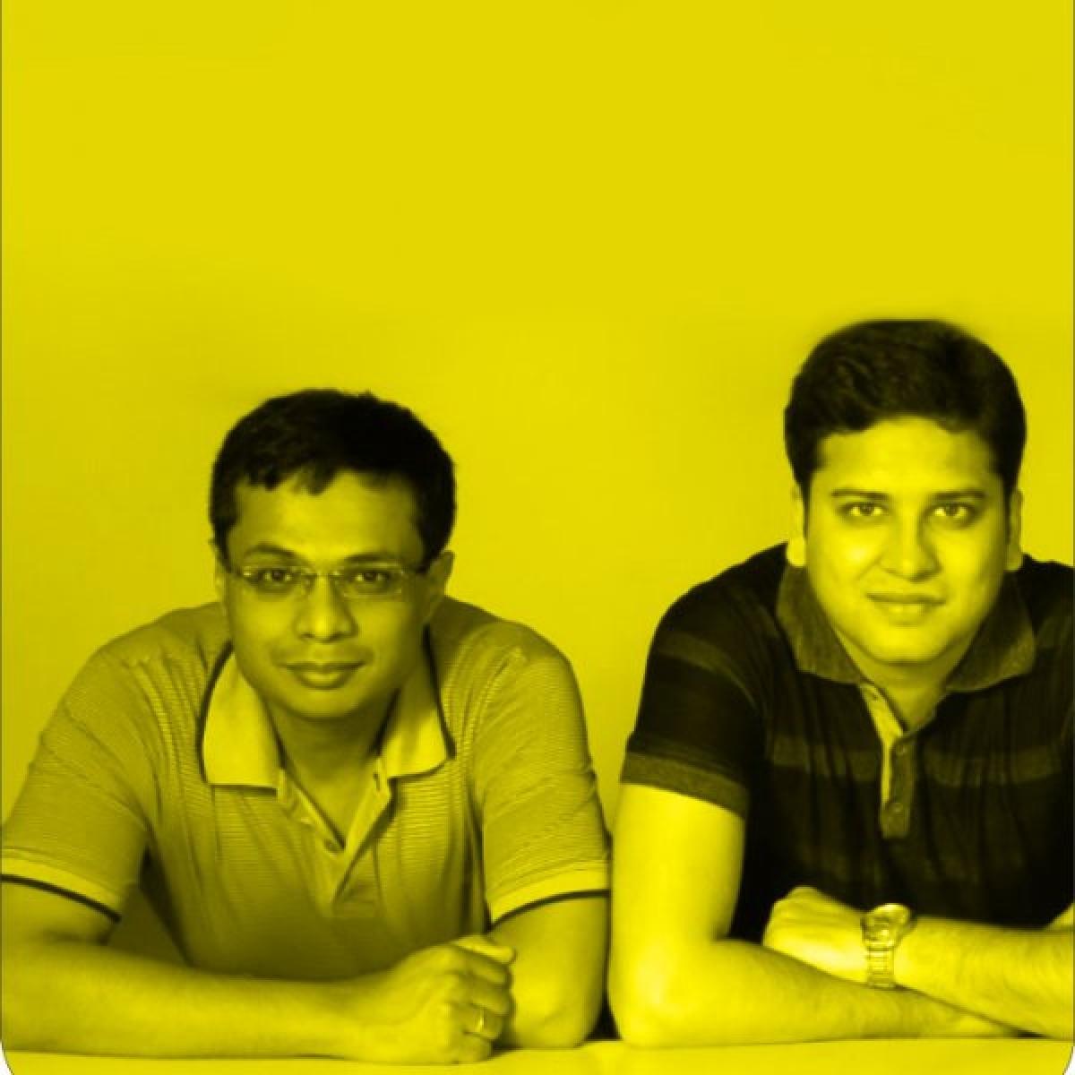 கேம் சேஞ்சர்ஸ் - 11 - FLIPKART