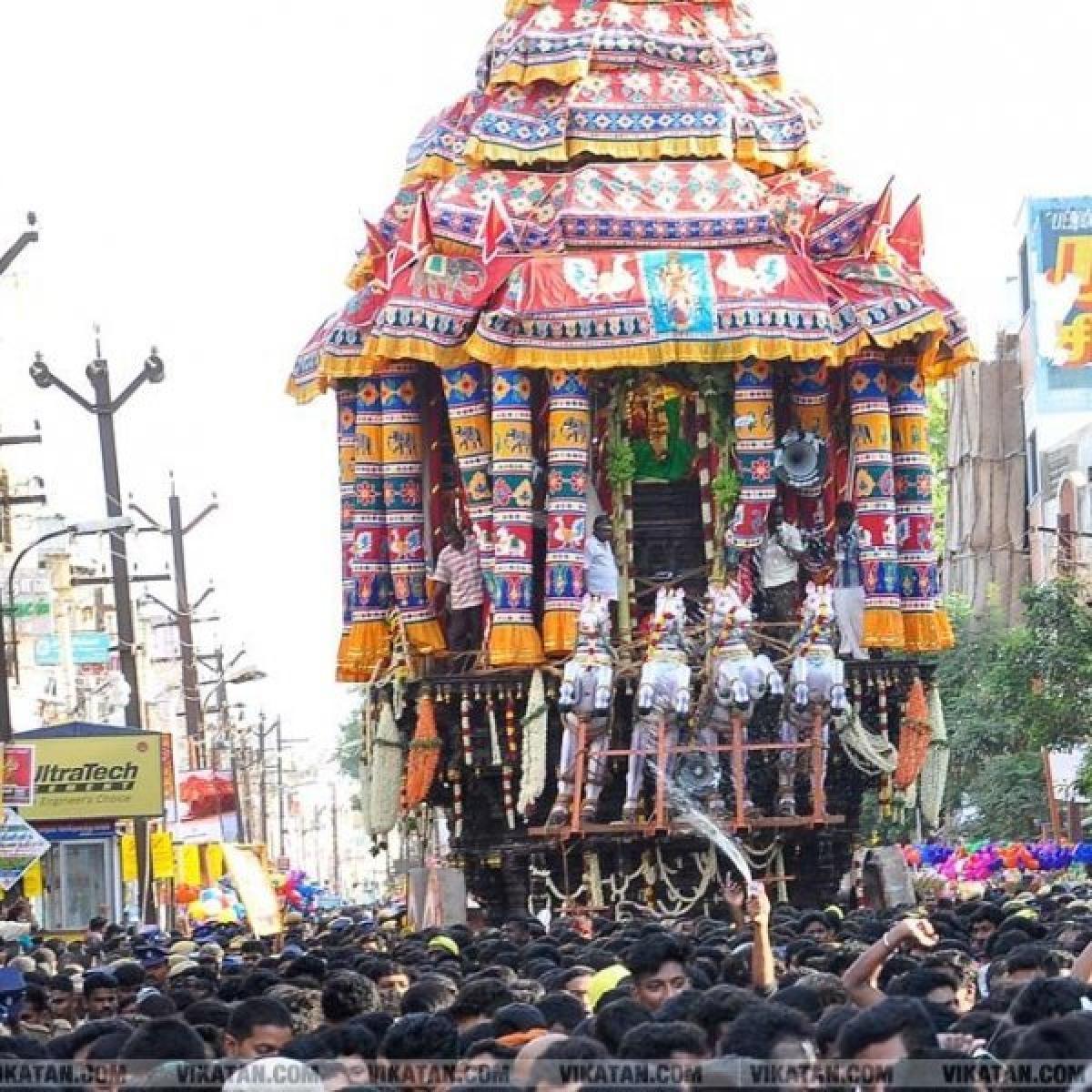மதுரை மீனாட்சியம்மன் பற்றி நீங்கள் அறிந்திராத 35 அபூர்வத் தகவல்கள்! #MaduraiChithiraiFestival