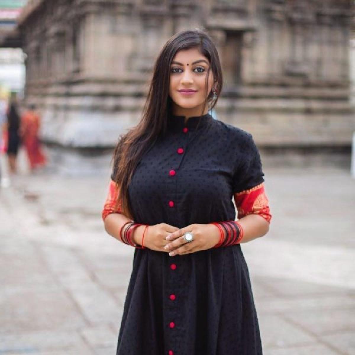 ``ஐஸ்வர்யா ஒரு குழந்தை மாதிரி... அவ பெரிய தப்பு எதுவும் பண்ணலை..!'' - யாஷிகா #VikatanExclusive