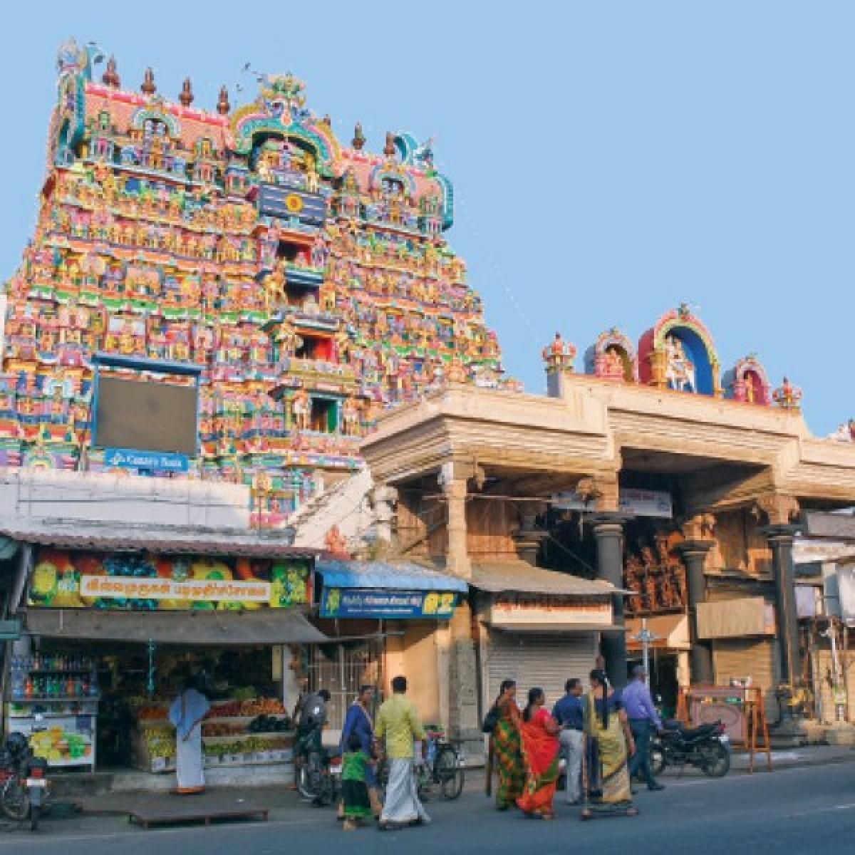 நாரதர் உலா - அறநிலையத்துறையின் அலட்சியம்... அதிருப்தியில் பக்தர்கள்!