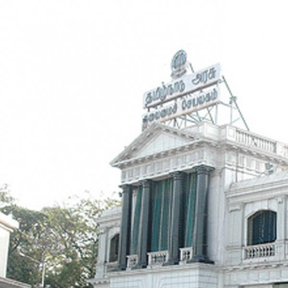 விபத்துகளைக் குறைக்கும் முதல் 3 மாவட்டங்களுக்கு விருது! - தமிழக அரசு அறிவிப்பு