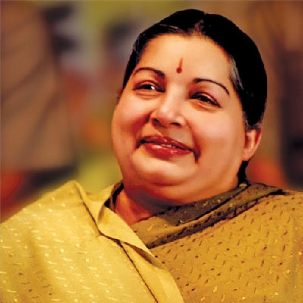 அன்புக்கு அஞ்சலி - ஜெ.ஜெயலலிதா 1948 - 2016