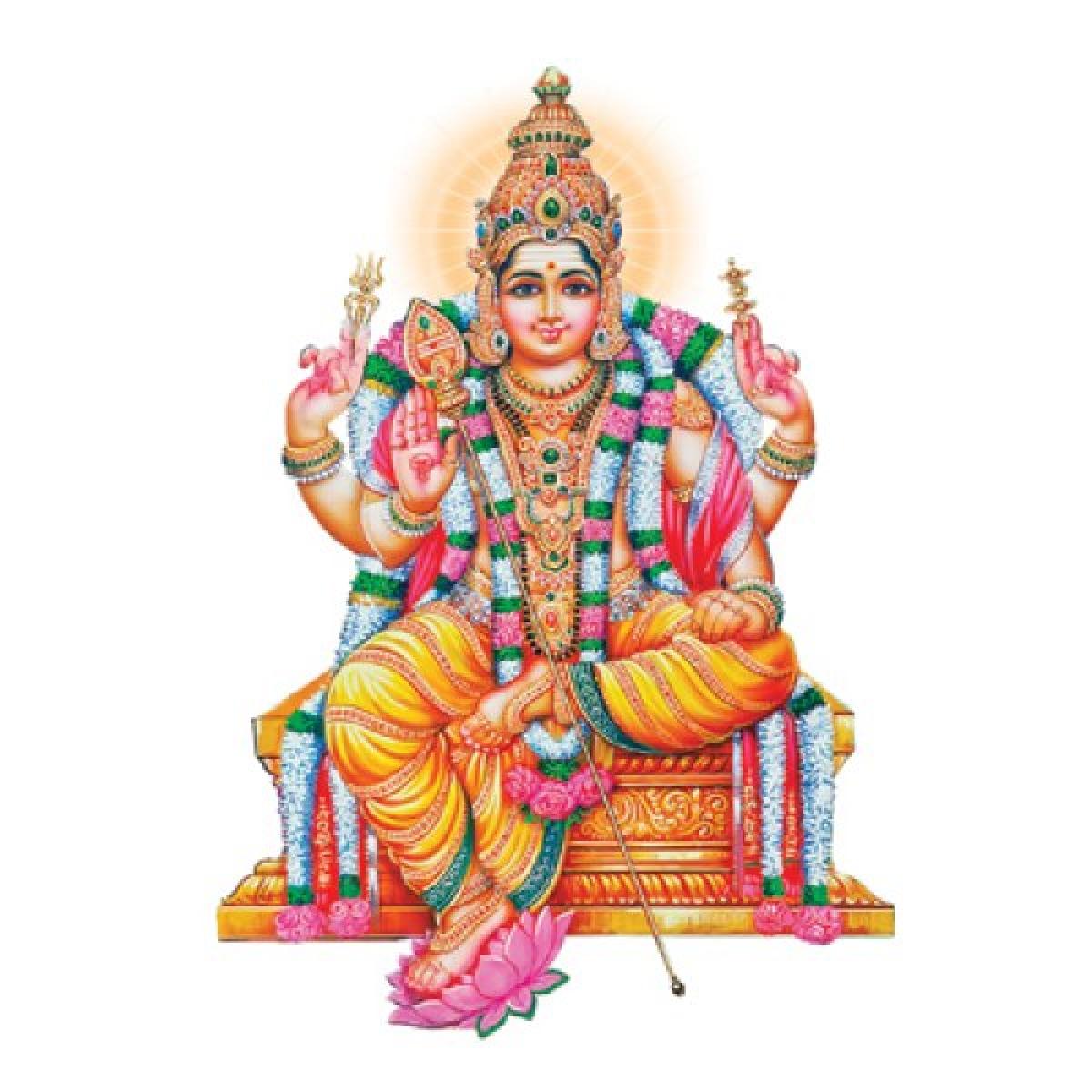 அடுத்த இதழுடன் - விகாரி வருட தமிழ்ப் புத்தாண்டு பலன்கள்!