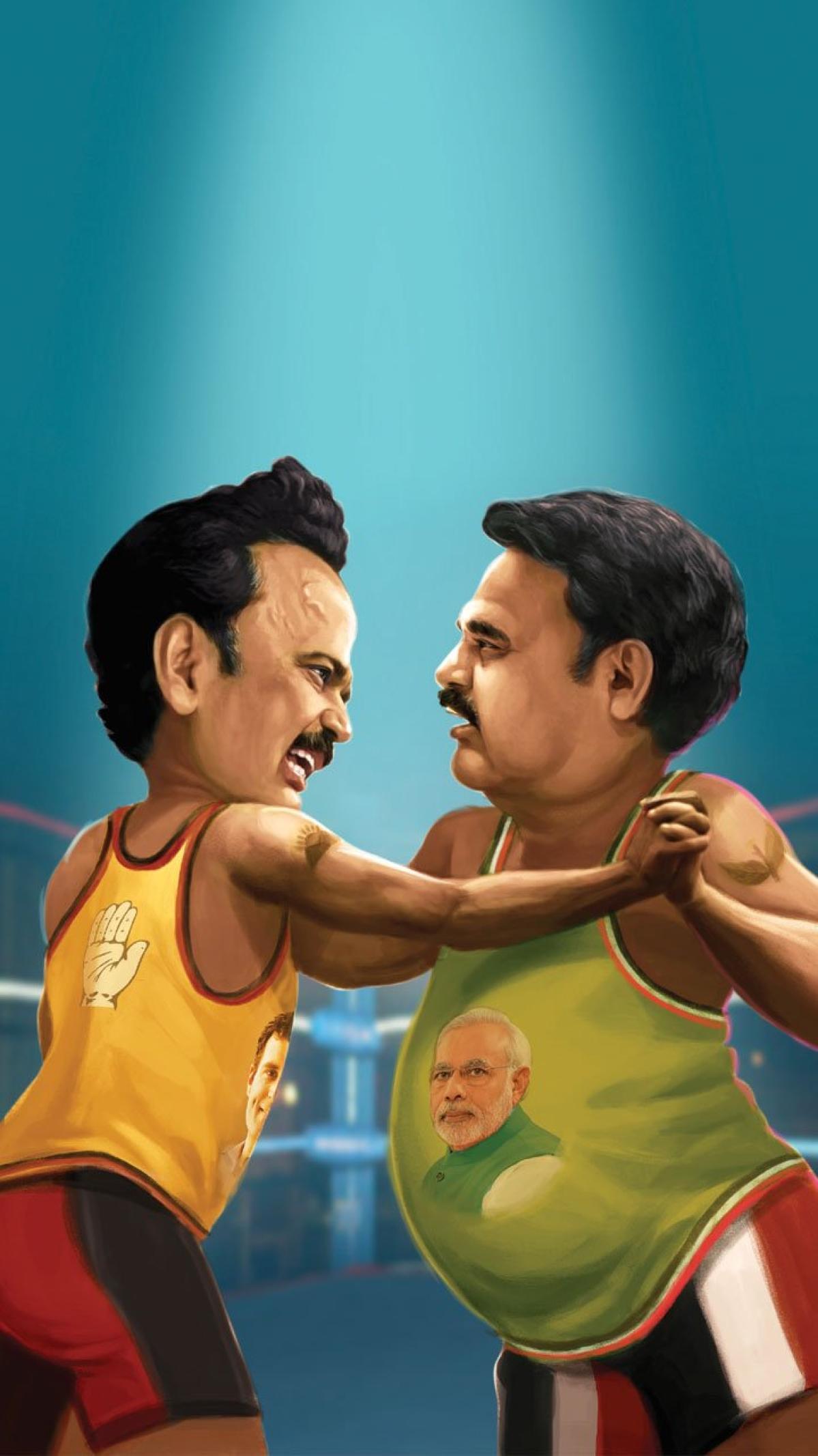 அடிச்சுத் தூக்கு - தில் யுத்தம் 2019