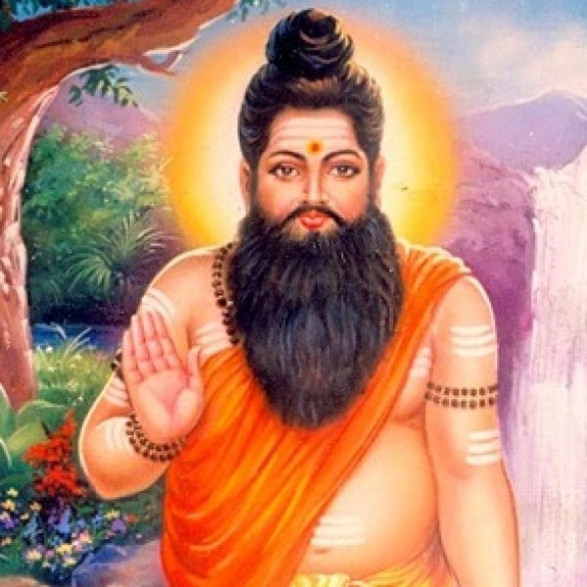 'சித்த மருத்துவத்தின் தந்தை' அகத்தியரின் குறிப்புகளை புத்தகமாக்கும் பணி தீவிரம்!