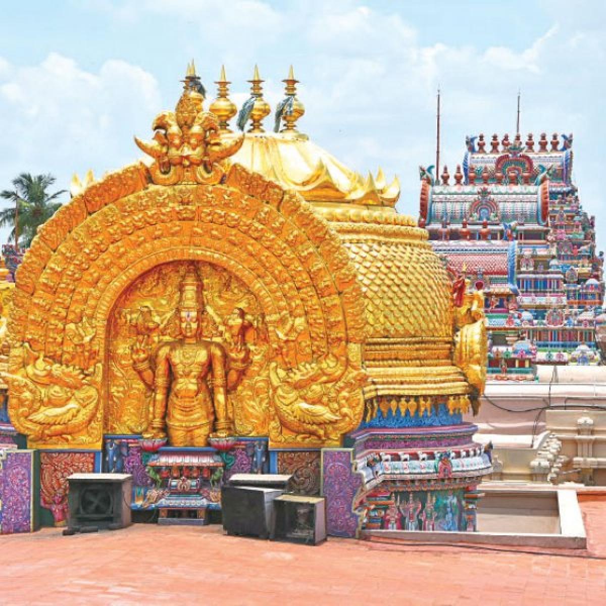ரங்க ராஜ்ஜியம் - 3
