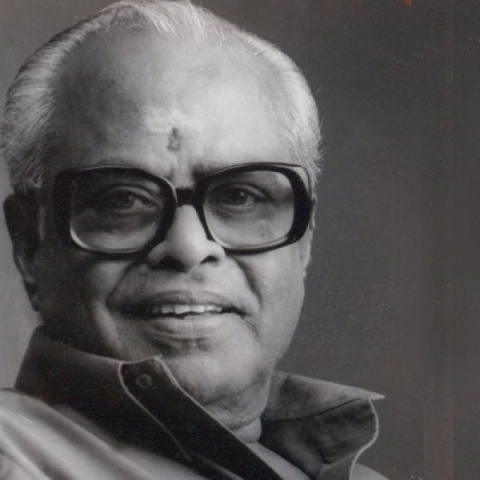 THE CASE OF KAILASAM BALACHANDER (KB)
