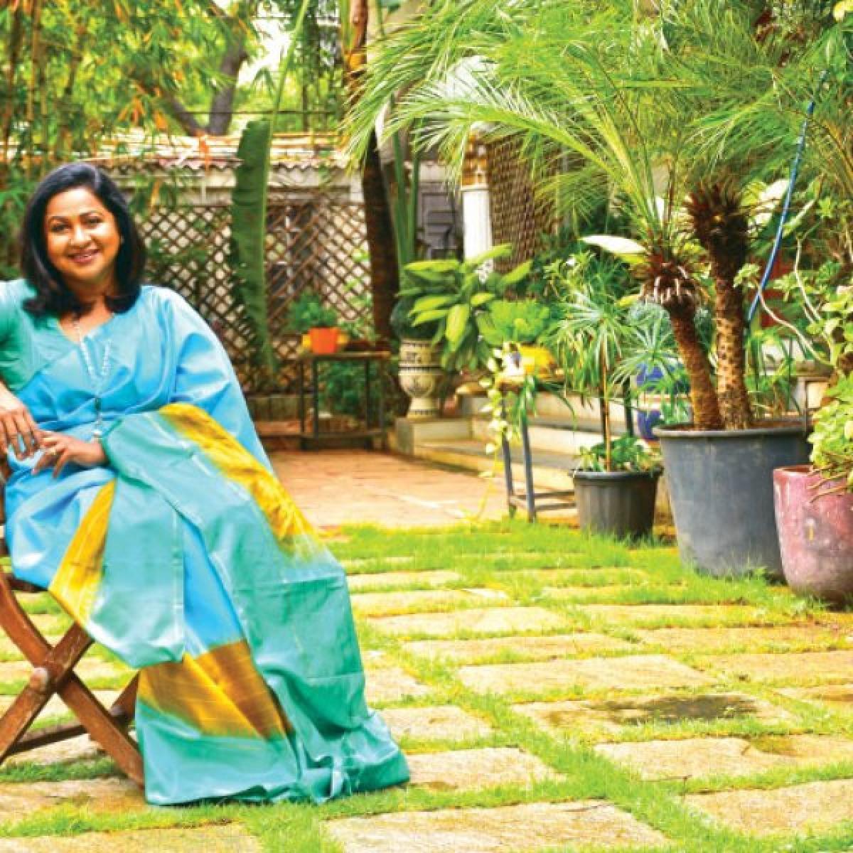 'ராதிகா'யணம் - நடிப்புப் பயணத்தில் 40 ஆண்டுகள்...