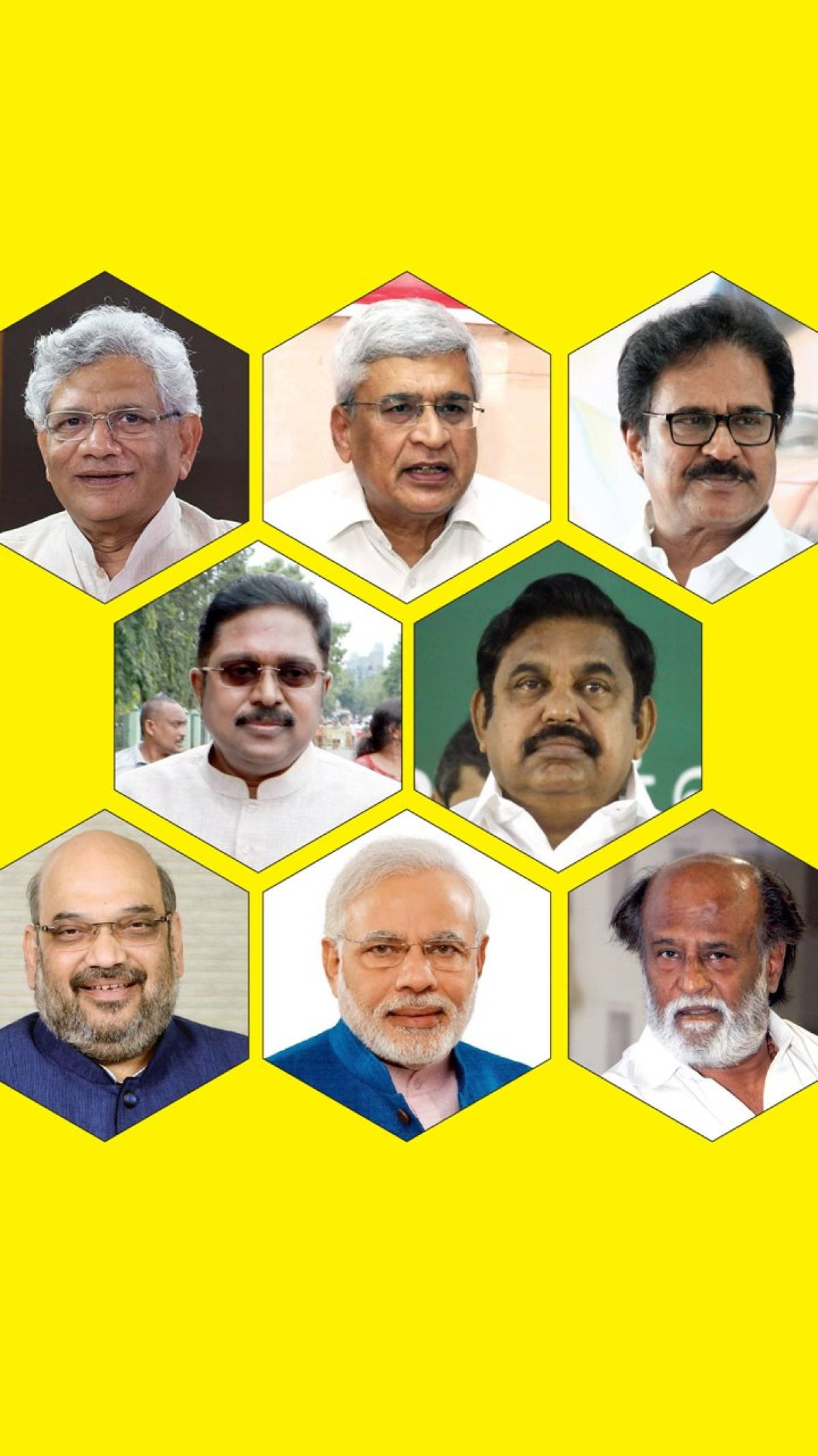 மிஸ்டர் கழுகு: பி.ஜே.பி மீது ரஜினி வருத்தம்!