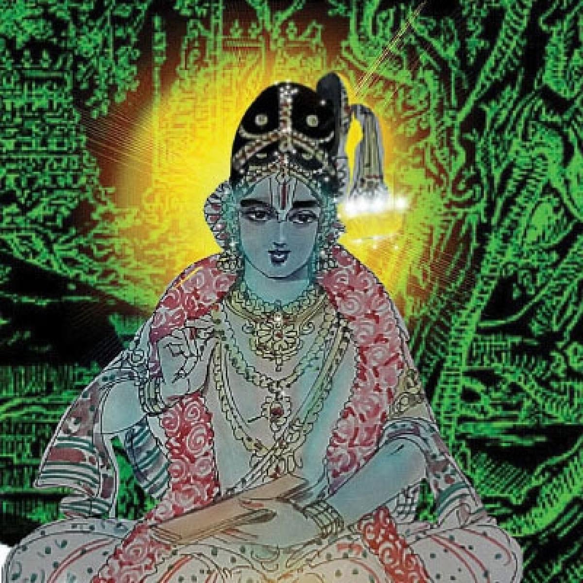 திருக்கோளூர் பெண்பிள்ளாய் ரகசியம் - 32