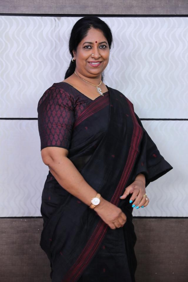 டான்ஸ் மாஸ்டர் சுஜாதா