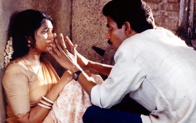 சேது - பாலா, அபிதா
