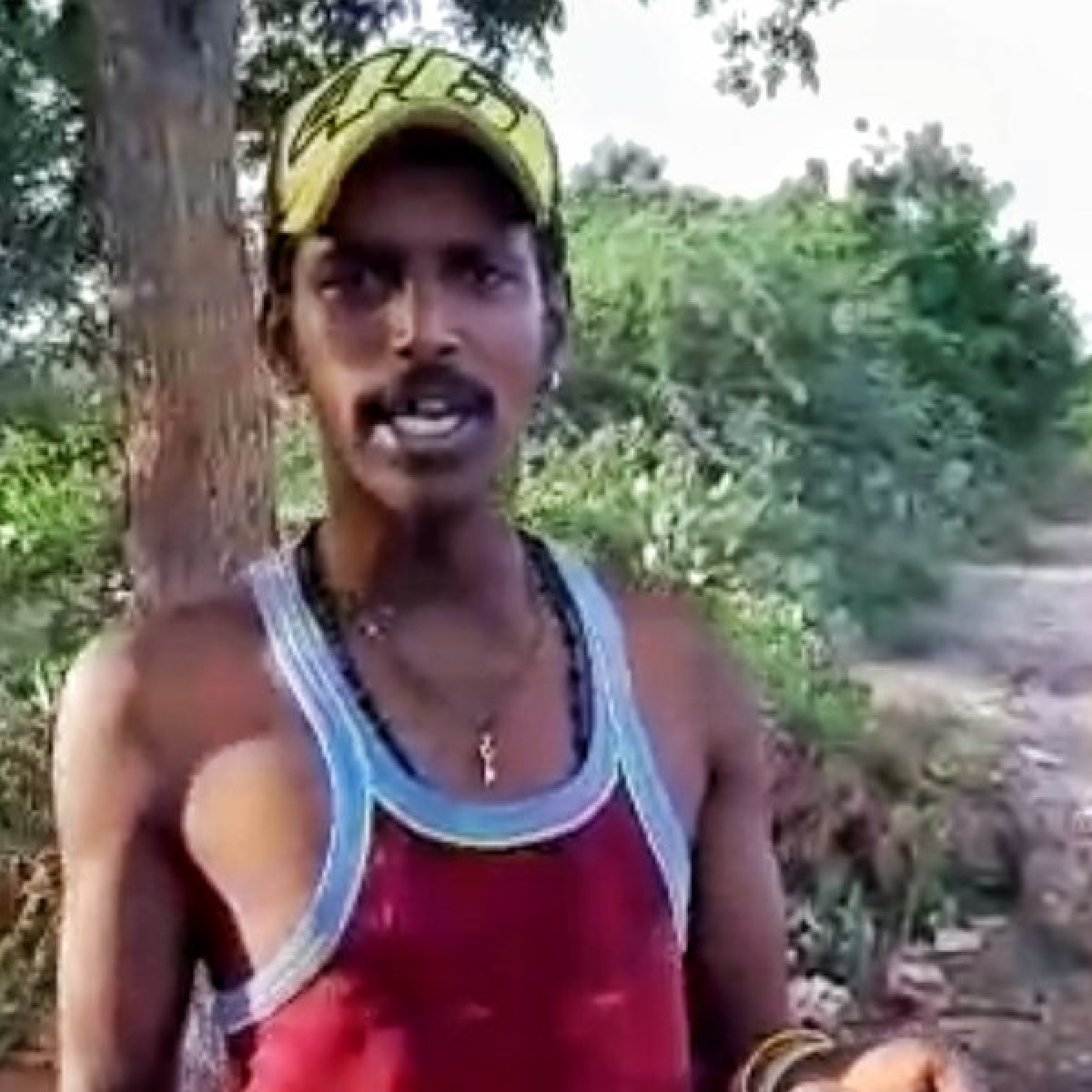 `என்மீது 28 வழக்கு இருக்கு; ஒருவரை கொல்லப்போறேன்!'- போலீஸுக்கு சவால்விடும் கஞ்சா வியாபாரி