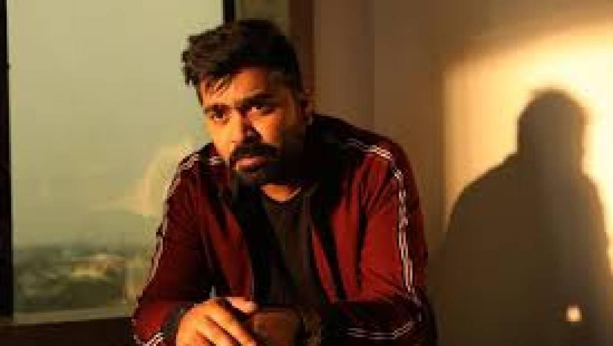 Simbu :  கௌதம் கார்த்திக் படம்... சிம்பு இப்போ சூப்பர் பிஸி  : simbu gautham karthik film commences