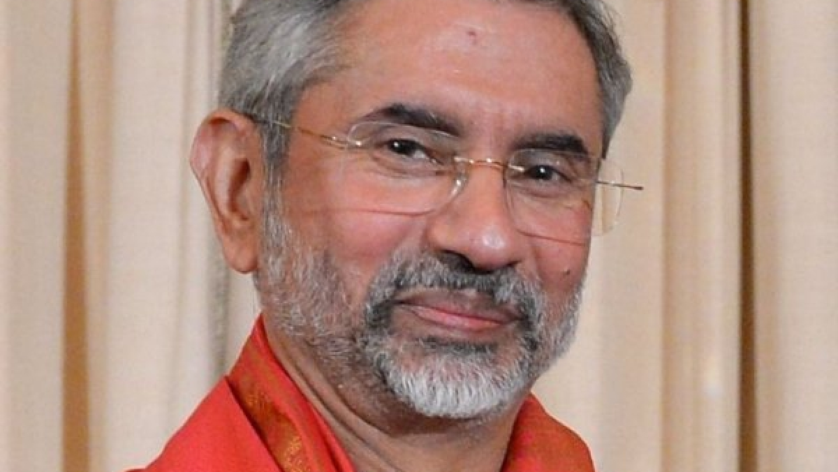 ஜெய்சங்கர்