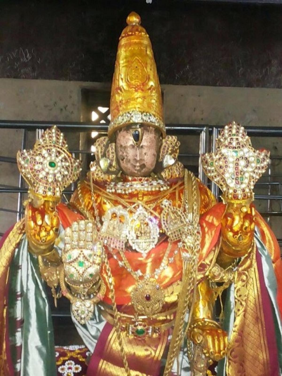 god varatharaja perumal