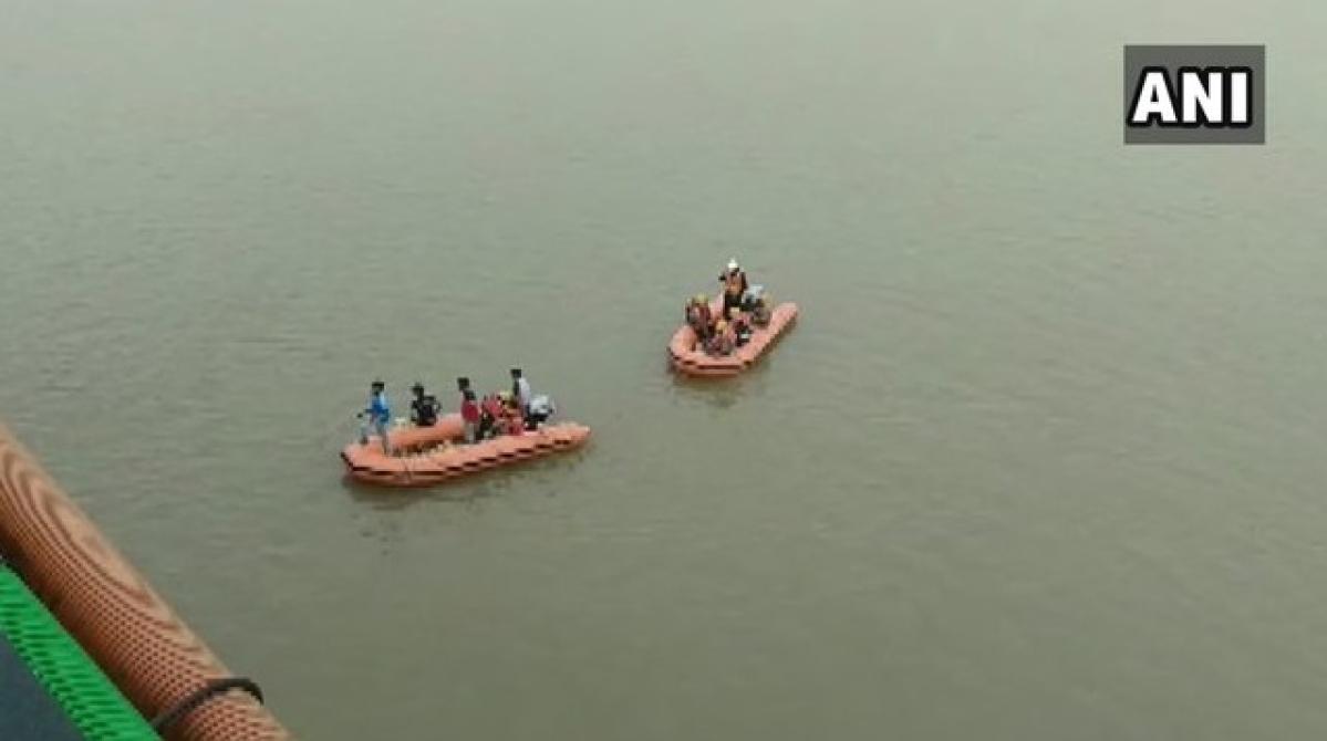 சித்தாத்தாவை தேடும் பணிகள்