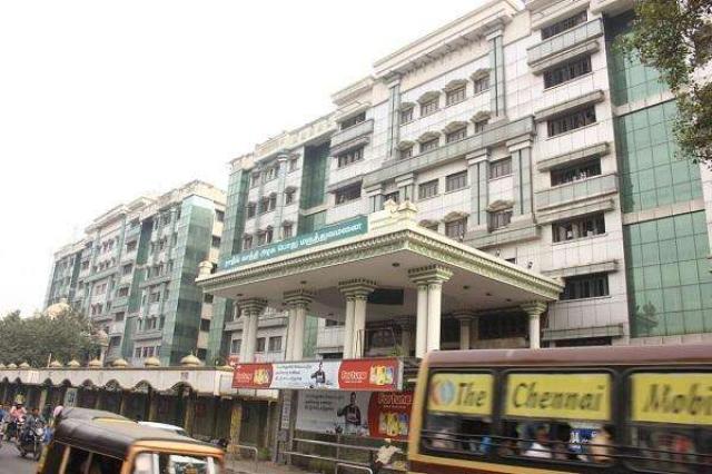 ராஜீவ் காந்தி அரசு மருத்துவமனை