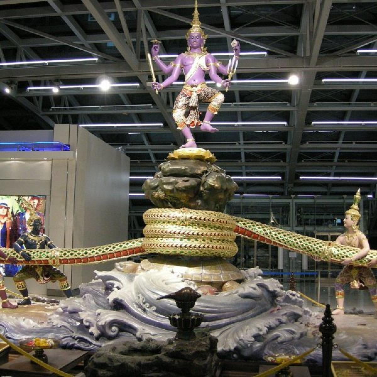 துன்பங்கள் அனைத்தையும் போக்கி நல்லருள் புரியும் கூர்மபகவான்... கூர்ம ஜயந்தி பகிர்வு