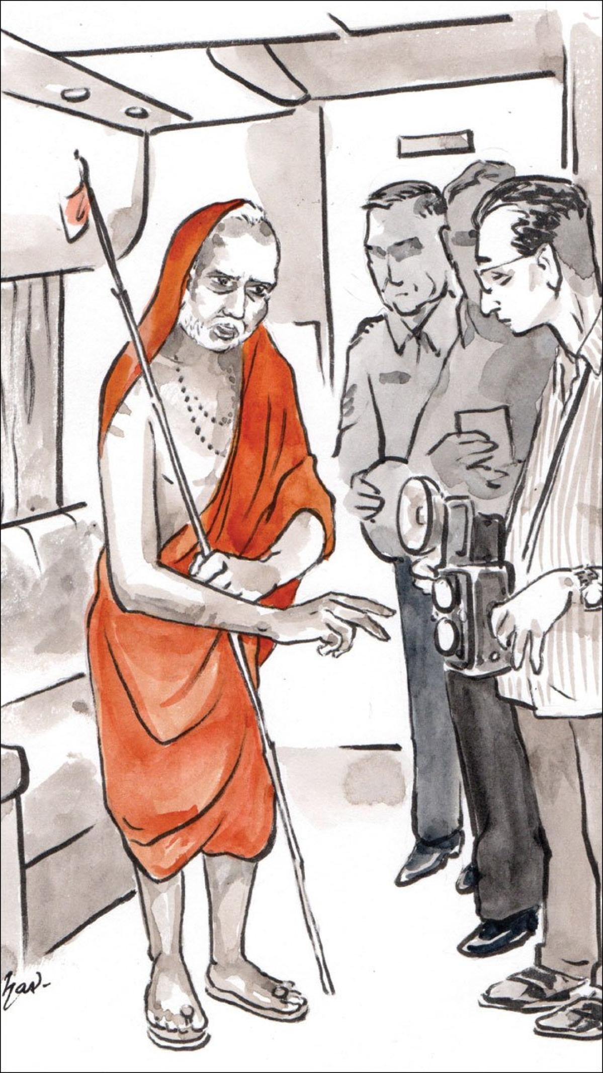 மகா பெரியவா - 31