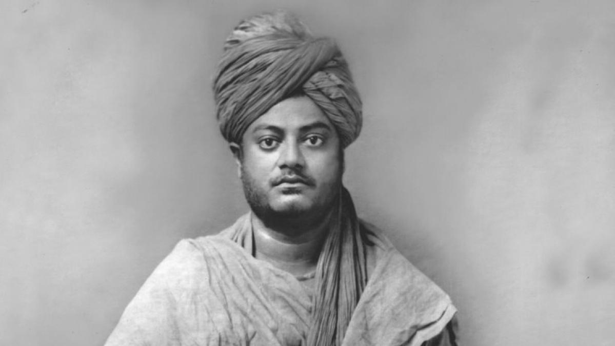 விவேகானந்தர்