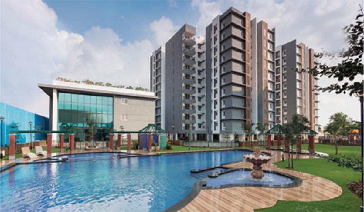 Appaswamy real estates