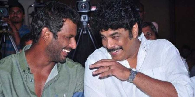 vishal and sundar c