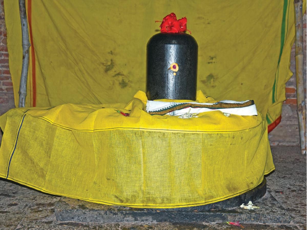 தர்மபுரீஸ்வரர்