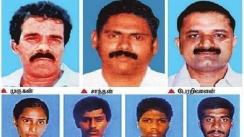 perarivalan and others