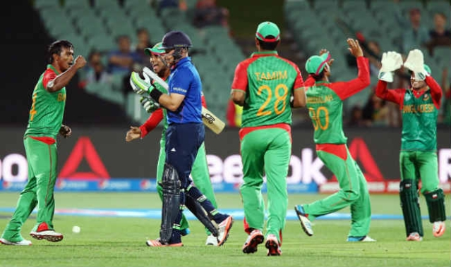 England vs Bangladesh 2019 World cup