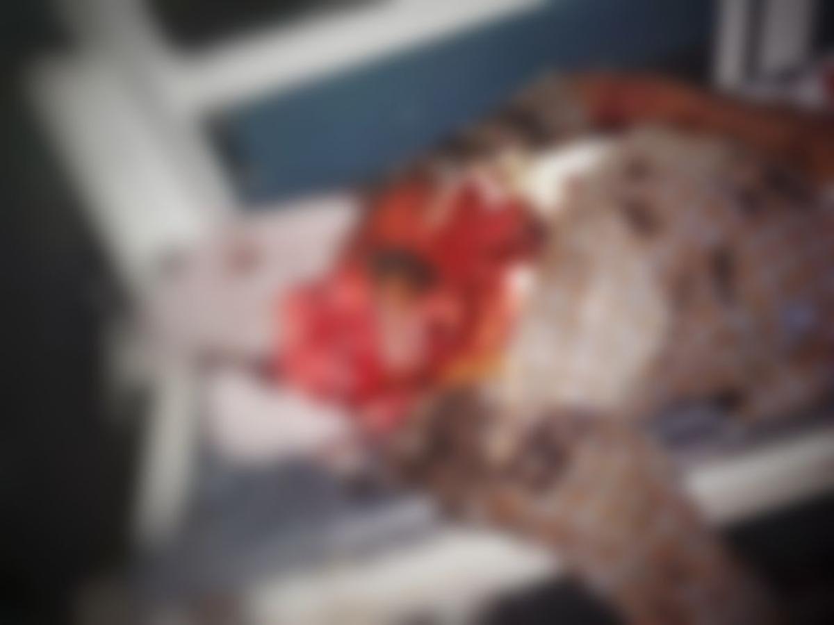 Kozhi Pandiyan (Murder spot)