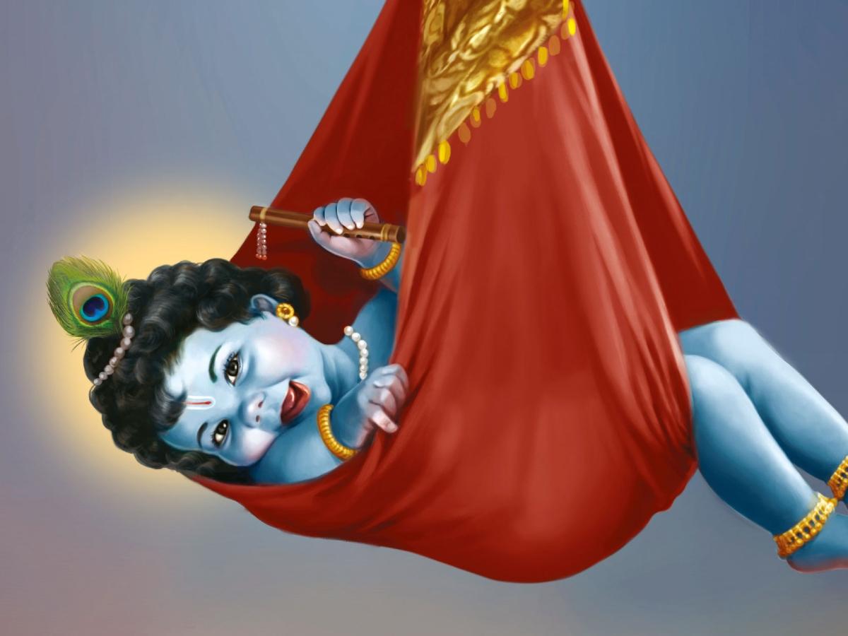 கோகுலாஷ்டமி