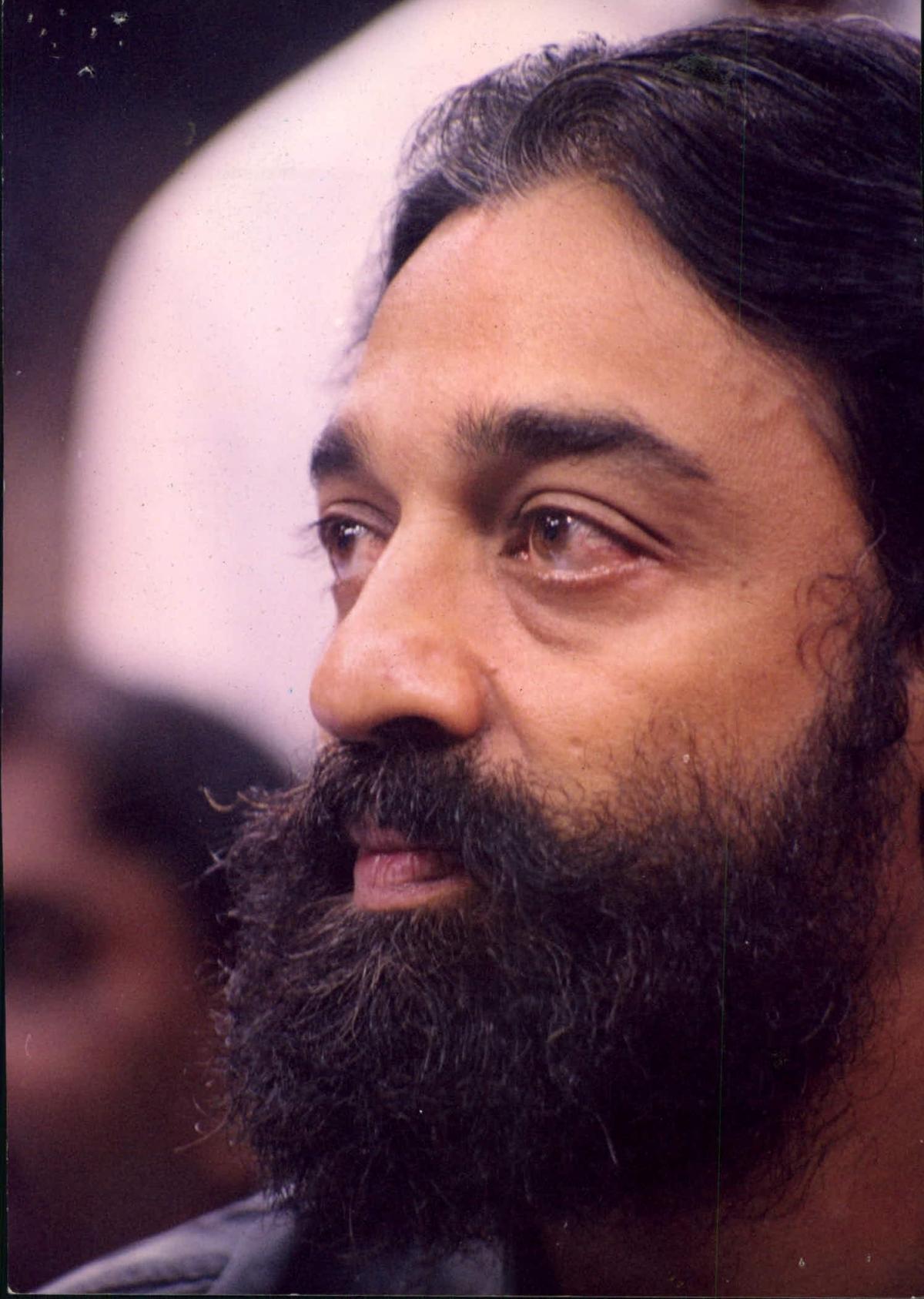 கமல் ஹாசன்
