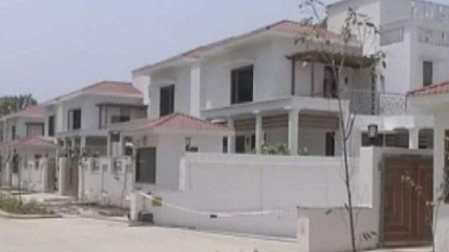 New Mp bungalows