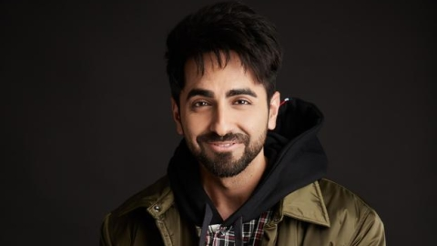 National Award winner Ayushmann Khurrana