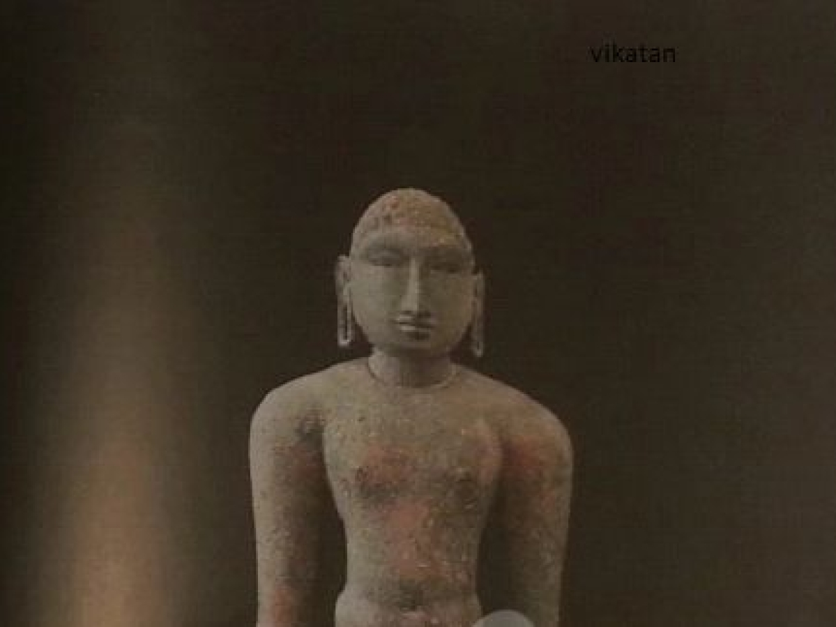 சுபாஷ் கபூர்...சஞ்சீவி...  சிலைக்கடத்தலின் மூளைகளும் கண்டுபிடிக்கப்படாத சிலைகளும்! #VikatanExclusive